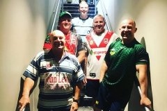 Play NRL Central QLD