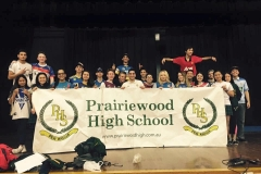 Prairiewood-High-School