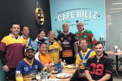 Cafe Hillz