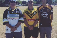 Play NRL Central QLD2